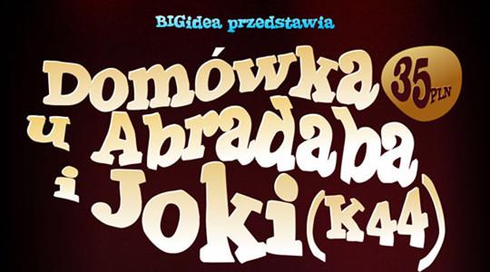 CHEŁMEK. Domówka u Abradaba i Joki (k44) w Niszy – wygraj zaproszenie