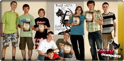 CHEŁMEK. Pierwszy turniej Magic: The Gathering w Chełmku