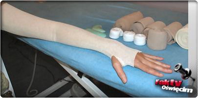 Drenaż limfatyczny i terapia obrzękowa w fizjoterapii i kosmetyce