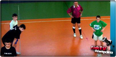 OSIEK-PIOTROWICE. Zimowa Liga Piłki Nożnej Halowej pod patronatem portalu Fakty Oświęcim