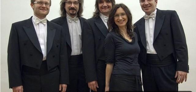 OŚWIĘCIM. Koncert w wykonaniu Kwintetu Śląskich Kameralistów w OCK