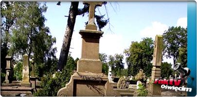 OŚWIĘCIM. Zebrali datki na samborskie groby Polaków