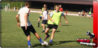 PIŁKA NOŻNA. II  Puchar Niepodległości w halowej piłce nożnej