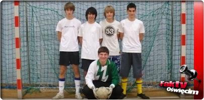 PIŁKA NOŻNA. Koniec eliminacji w Młodzieżowej Lidze Halowej Piłki Nożnej