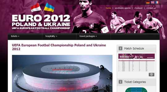 PIŁKA NOŻNA. Pomylone flagi, czyli Euro 2012 Monako – Ukraina?