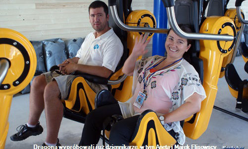 Rollercoaster w Waszym zasięgu