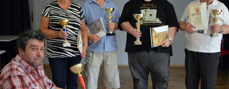 Tarok na sportowo w Kętach
