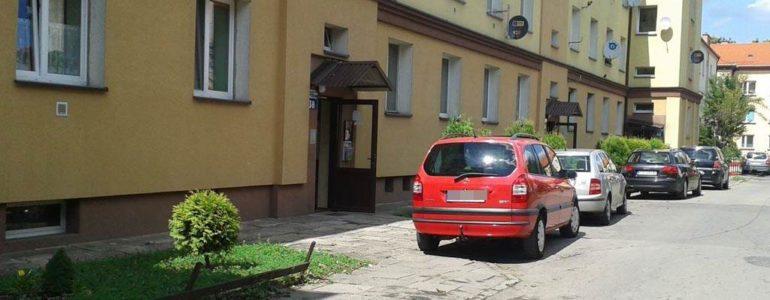 Karne łosie – jak parkują kierowcy – FOTO