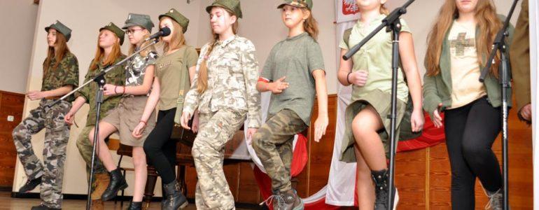 Muzycznie – patriotycznie w gminie Oświęcim