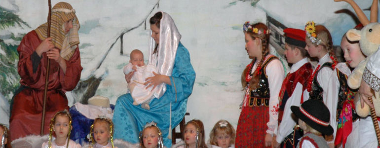 Jasełka salezjańskie – trzeba je zobaczyć