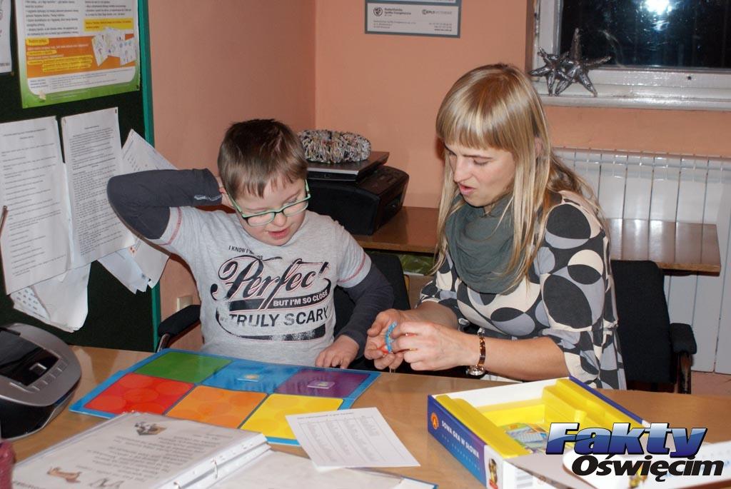 Brzeszcze, Olimp, stowarzyszenie, terapia, pomoc, dzieci, niepełnosprawni