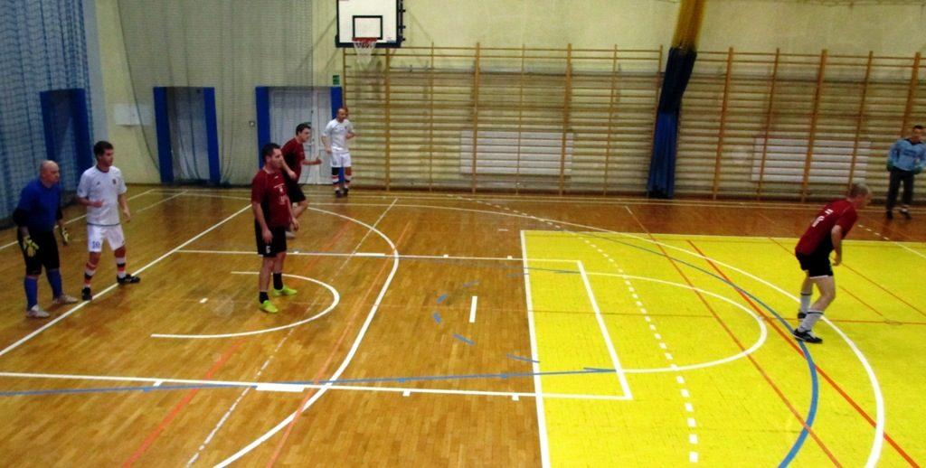 Amatorska Liga Piłki Nożnej Oświęcim, piłka nożna, ALPN, OSSA