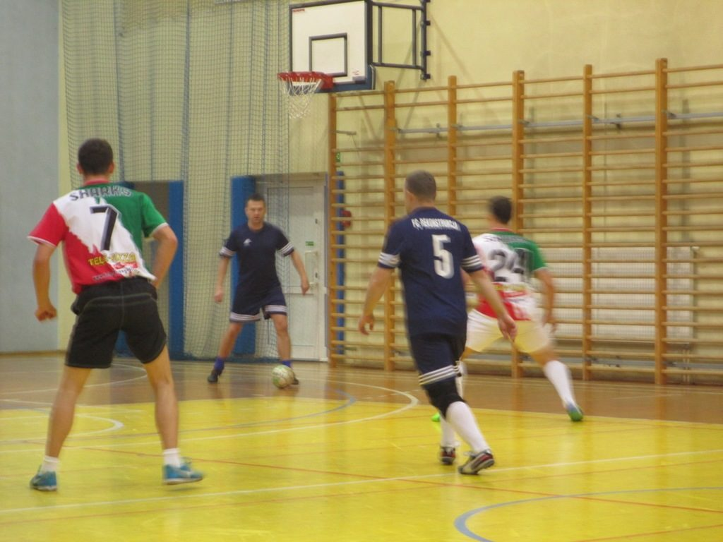 OSSA, Amatorska Liga Piłki Nożnej