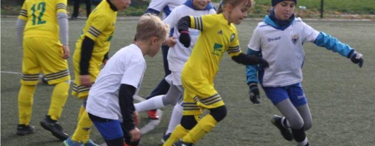 Zmiany w powiatowych rozgrywkach dzieci i młodzieży