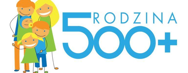Sześć tysięcy z programu 500 plus dla rodziny w Przeciszowie