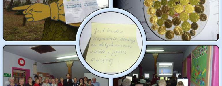 Chełmecka biblioteka nagrodzona za najlepszą inspirację – FILM