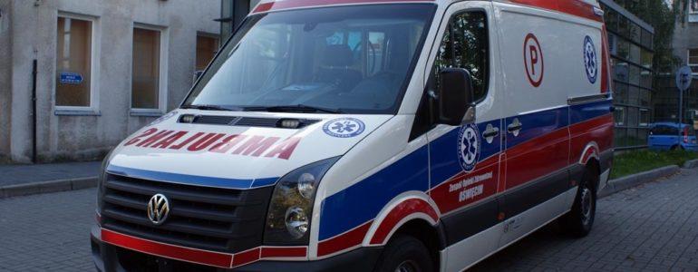 W Chełmku 20-latka rozbiła trzy samochody – AKTUALIZACJA