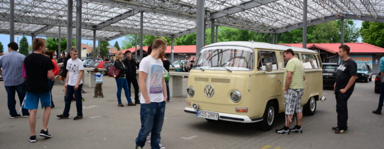 Miłośnicy VW Classic drugi raz razem – FOTO
