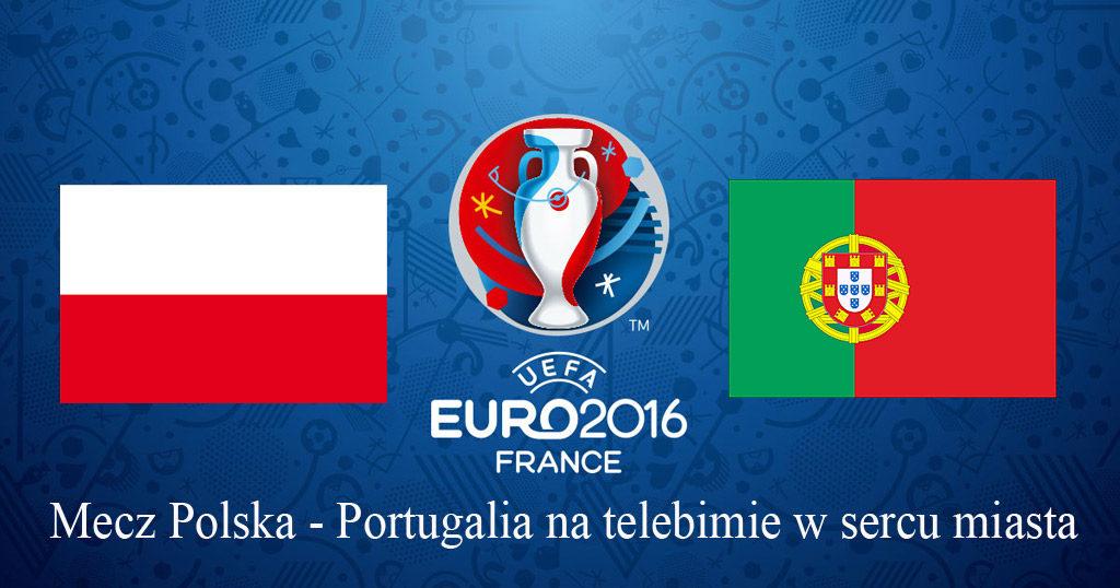 mecz polska portugalia