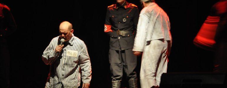 Spektakl argentyńskiego zespołu Banuev zgromadził tłumy – FOTO