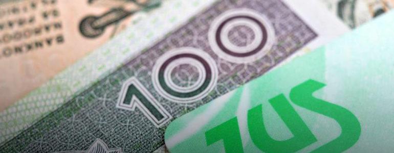Zadłużeni płatnicy otrzymają rozliczenie konta z ZUS