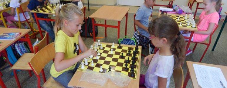 Edukują poprzez grę w szachy – FOTO