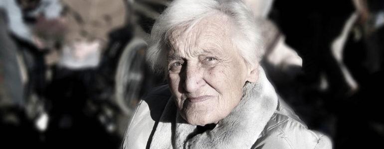 Bezpieczny senior – akcja w Polance Wielkiej
