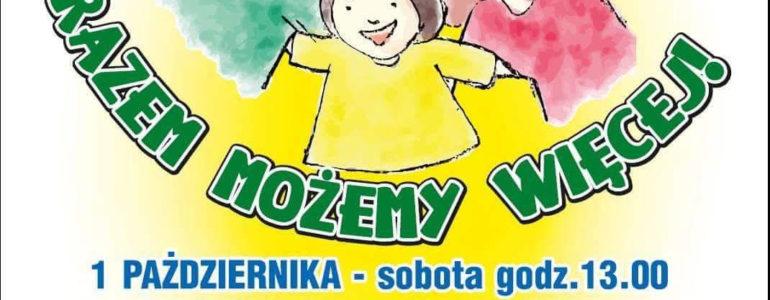 Zaborze z pomocą dla Krzysztofa Węgrzyna