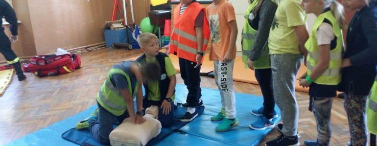 Uczyli się jak ratować życie – FOTO