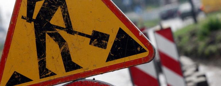 Rusza remont ulicy Opolskiego, będą utrudnienia