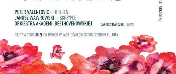 Koncert w wykonaniu Orkiestry Akademii Beethovenowskiej – bilety