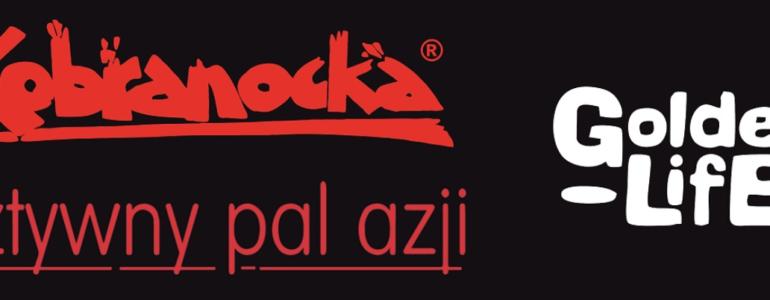 Kobranocka, Sztywny Pal Azji, Golden Life w Kętach – wygraj bilety w FO