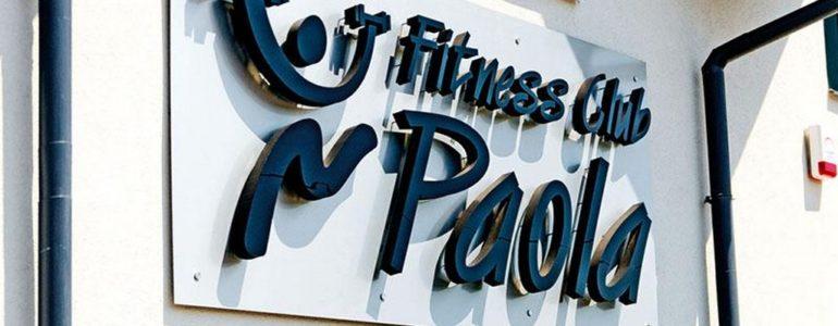 Fitness Club Paola – zgarnij karnet o wartości 180 złotych