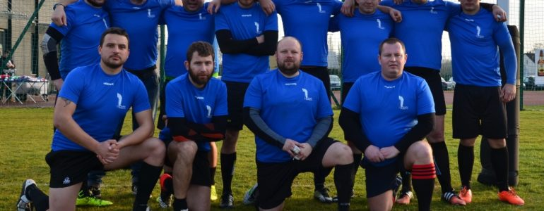 Rugbyści Husarii zdobywali doświadczenie