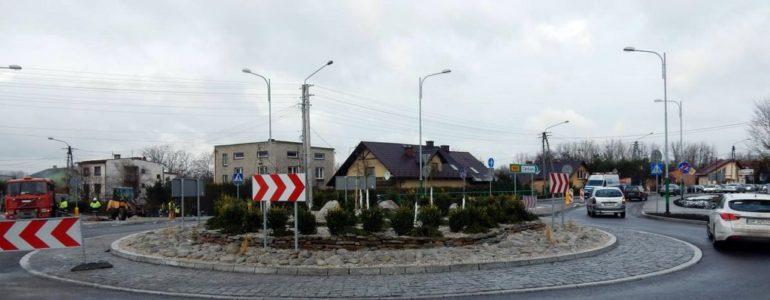 Od Castoramy do Kamieńca nową drogą – FOTO