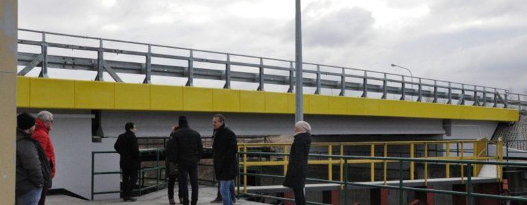 Zakończono przebudowę mostu nad Wisłą – FOTO