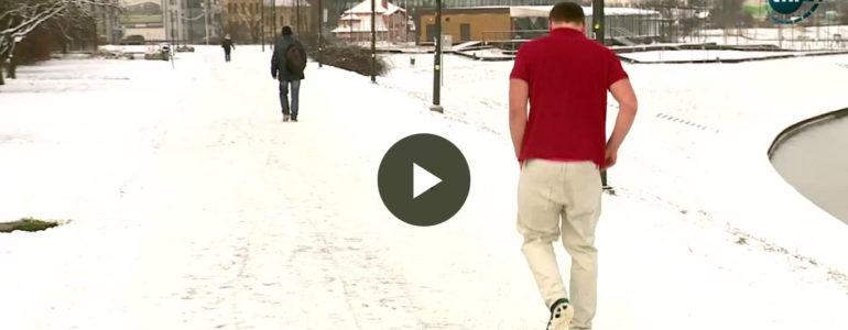 Zima wraca do Polski – FILM