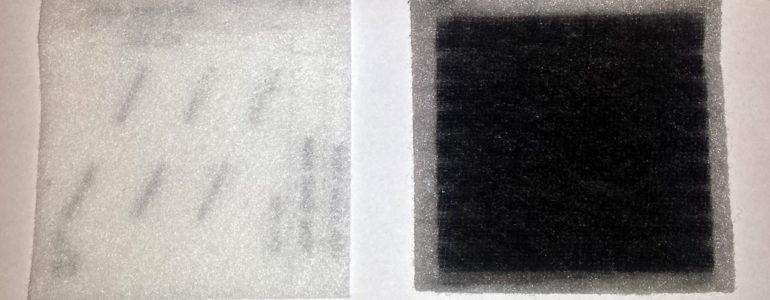 Czytelnik FO zrobił eksperyment ze smogiem