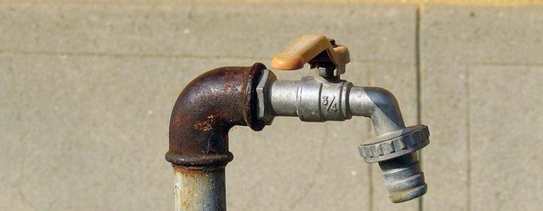 Część mieszkańców Chełmka bez wody
