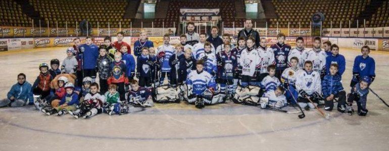 UKH Unia zaprasza na Hokejowe Ferie
