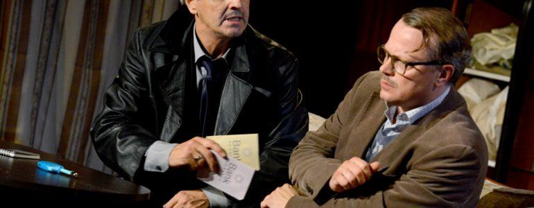 Piotr Polk i Piotr Szwedes w OCK – bilety