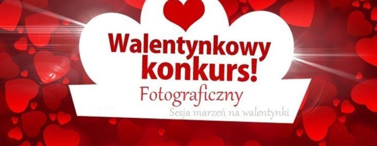 Trzeci Konkurs Walentynkowy z Foto Brzeszcze