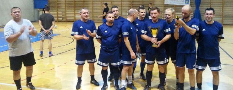 FC Rekonstrukcja wygrał zimową edycję ALPN