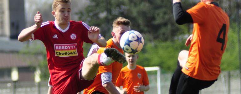 Juniorzy Soły przegrali 0:2 – FOTO