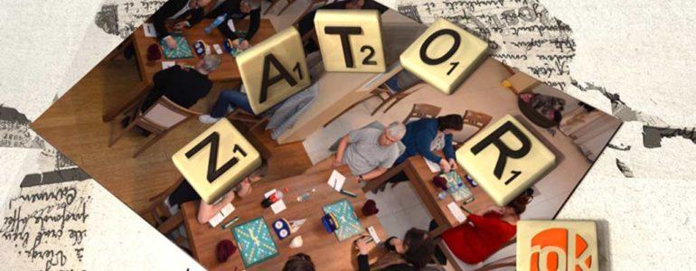 XII Mistrzostwa Doliny Karpia w Scrabble