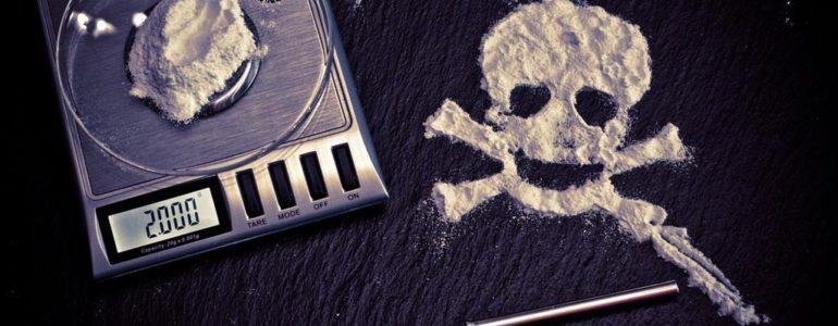 Narkotykowy dealer z kradzionym telefonem