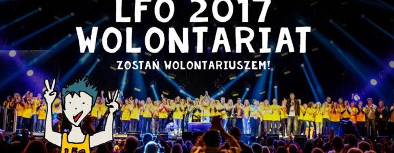 Zostań wolontariuszem na Life Festival Oświęcim