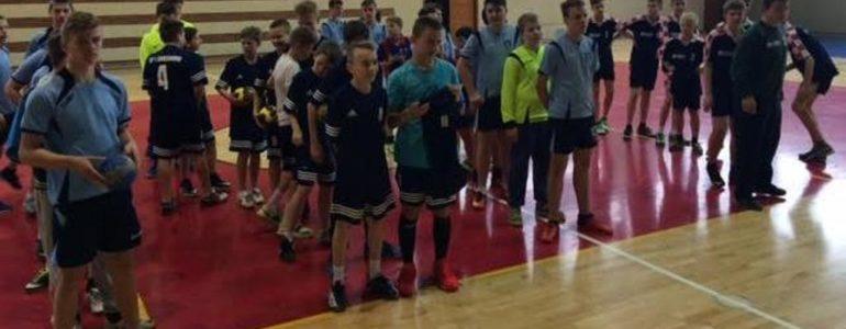 Uczniowie szkoły w Babicach drudzy w półfinale wojewódzkim