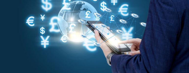 Przelewy zagraniczne w różnych walutach z jednego konta