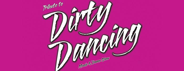 Dirty Dancing na żywo – zaproszenia